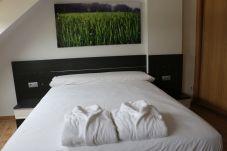 Apartamento en Cangas - Apartamento de 2 dormitorios en Cangas