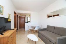 Apartamento en Benidorm - Apartamento de 1 dormitorios a200 mde la playa
