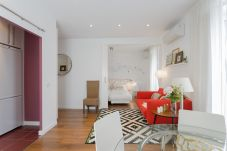 Apartamento en Madrid - Apartamento con aire acondicionado en Madrid