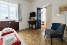 Apartamento en El Golfo - Apartamento de 1 dormitorios a100 mde la playa