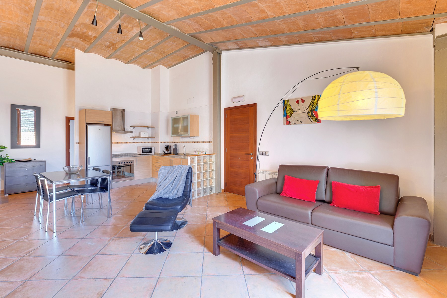 Dormitorios Mallorca.Apartamentos En Palma De Mallorca Ref 197465