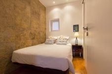 Apartamento en Lisboa ciudad - Apartamento de 1 dormitorios en Lisboa