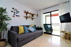 Apartamento en Benidorm - Apartamento para 4 personas a200 mde la playa