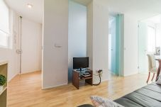 Apartamento en Madrid - Apartamento de 1 dormitorios en Madrid