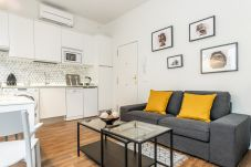 Apartamento en Madrid - Apartamento para 2 personas en Madrid