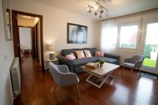 Apartamento en Santiago de Compostela - Apartamento de 2 dormitorios en Santiago de Compostela