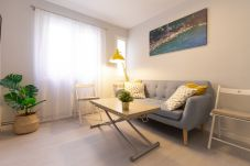 Apartamento en Santiago de Compostela - Apartamento con aparcamiento en Santiago de Compostela