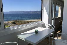 Apartamento en Portosin - Apartamento de 3 dormitorios a10 mde la playa