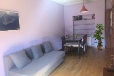 Apartamento en Madrid - Apartamento para 4 personas en Madrid