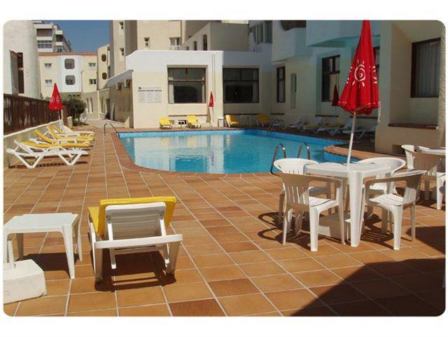 Costa del Algarve Quarteira Sol 40*