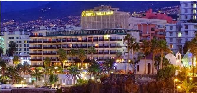 Hotel hotel vallemar en puerto de la cruz viajes carrefour - Hoteles en puerto de la cruz baratos ...