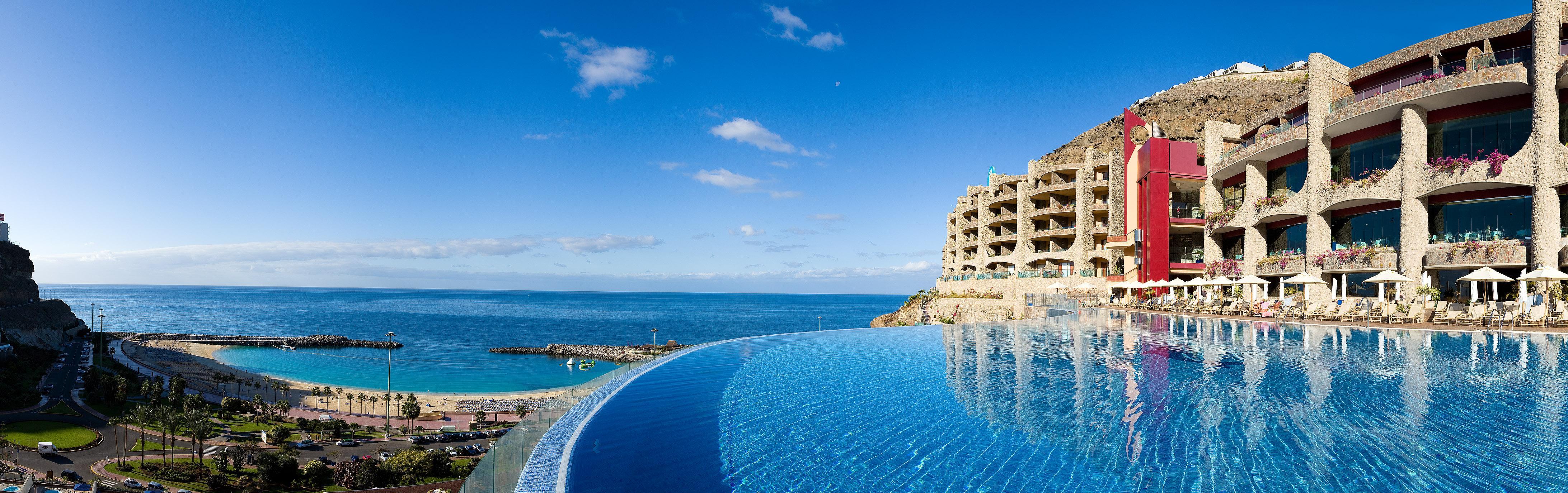 Hotel Oceano Atlantico