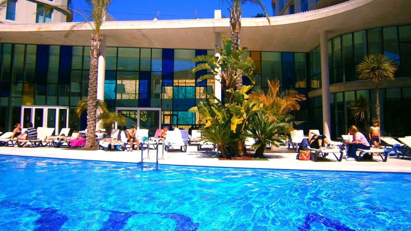 Super Ofertas Agora Spa & Resorts 40*