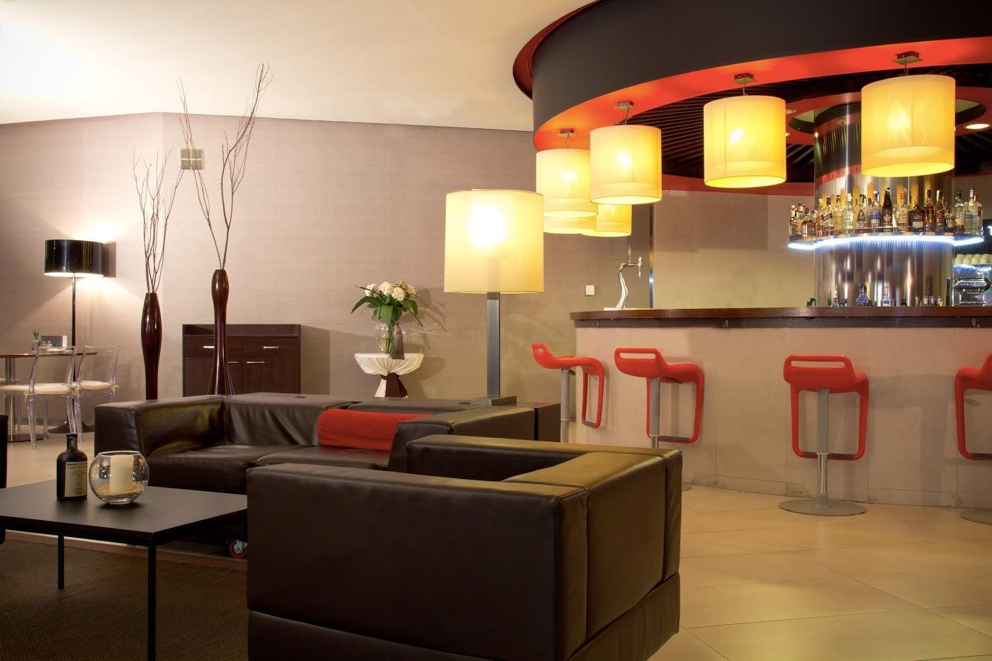 Hotel barcelo costa vasca en san sebasti n viajes carrefour for Hoteles con habitaciones familiares en san sebastian