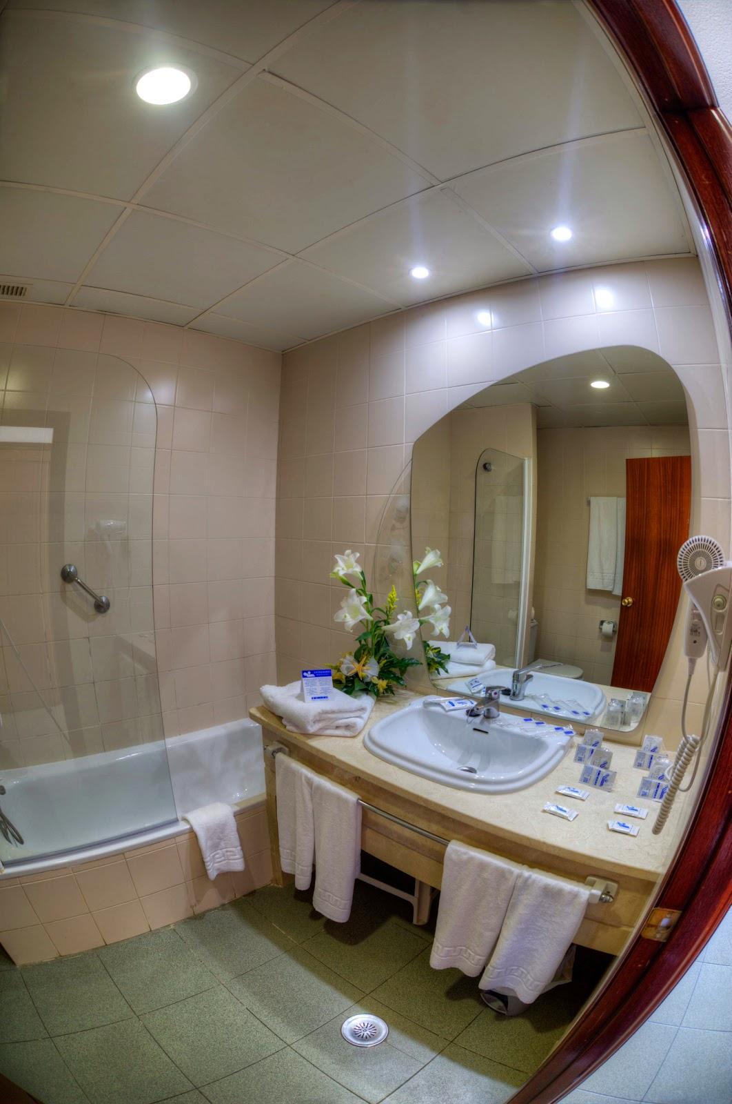 Hotel entremares en la manga del mar menor viajes carrefour - Apartamentos baratos en la manga del mar menor ...