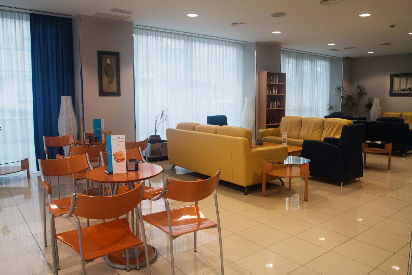 Hotel hotel lodomar spa talasoterapia en san pedro del - Spa san pedro del pinatar ...