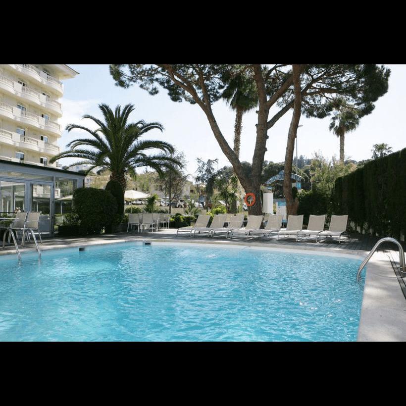 Hotel Alegria Lloret Del Mar