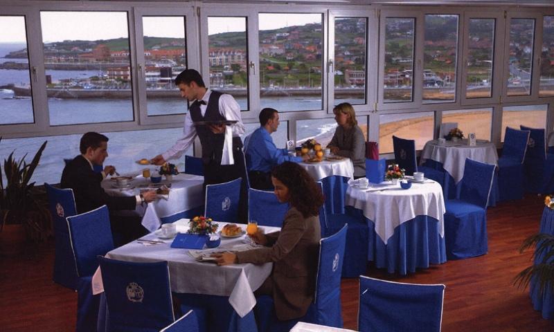 Hotel principe de asturias en gij n viajes carrefour for Hotel principe de asturias gijon