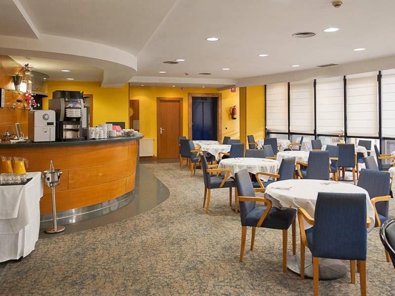 Hotel exe area central en santiago de compostela viajes - Hotel exe central ...