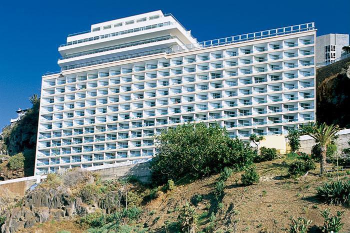 Hotel best semiramis en puerto de la cruz viajes carrefour - Hoteles en puerto de la cruz baratos ...