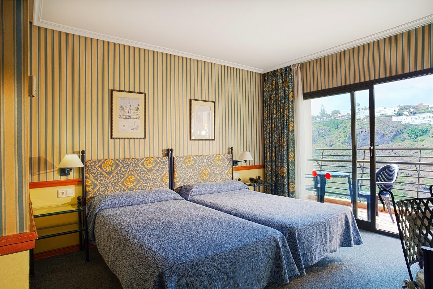 Hotel be live orotava en puerto de la cruz viajes carrefour - Vuelo mas hotel puerto de la cruz ...