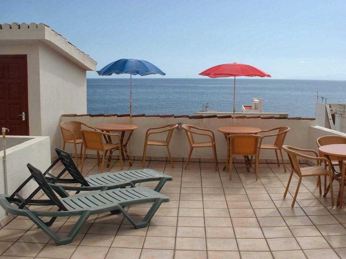 Hotel apartamentos la fuente en santa cruz de la palma viajes carrefour - Apartamentos en la palma baratos ...