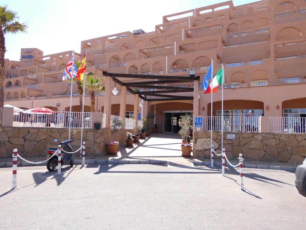 Suite - Hotel Puerto Marina 40*