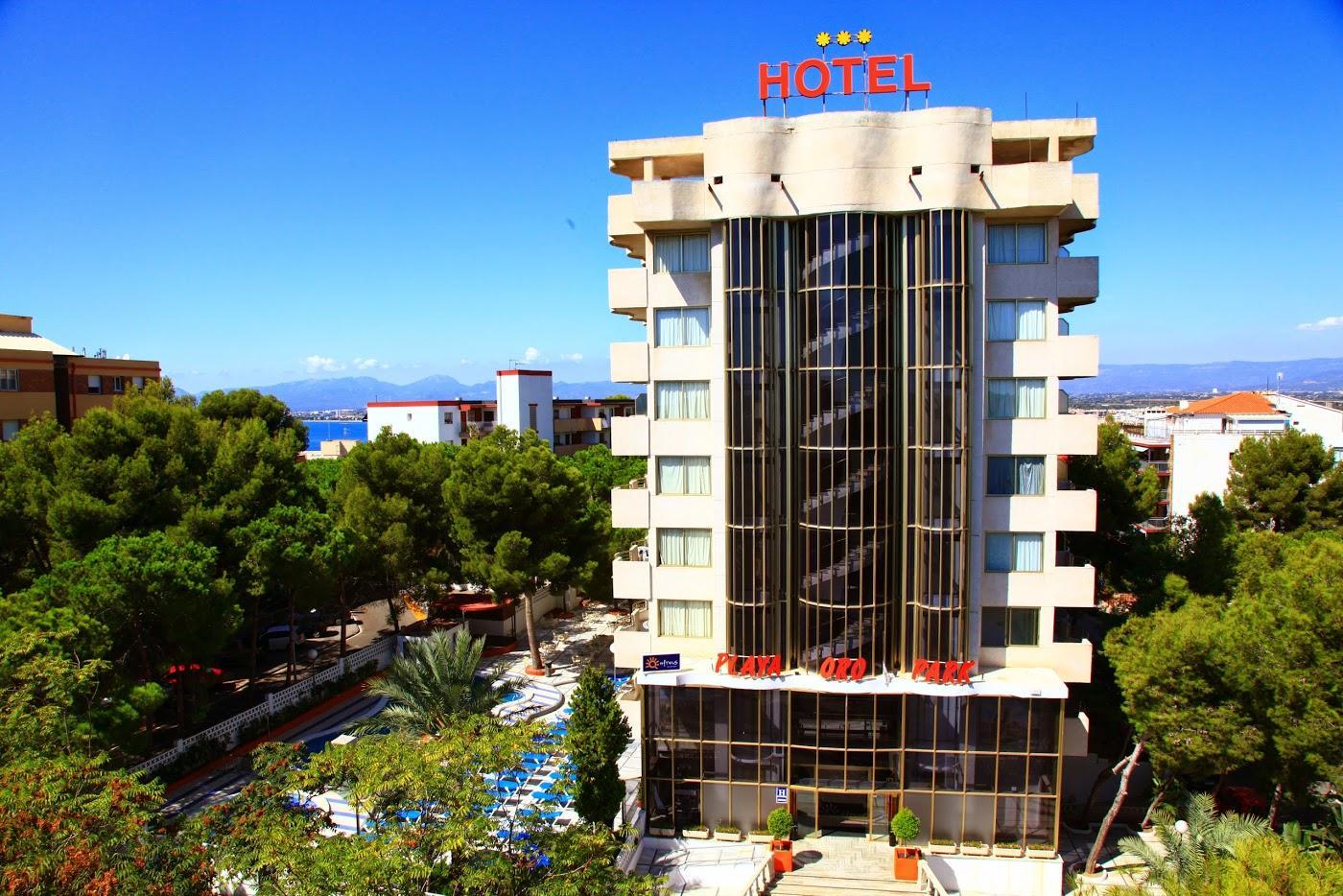 Ohtels Playa De Oro Hotel 30*