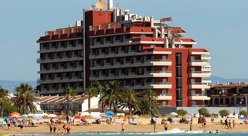 Super Ofertas HOTEL – APARTHOTEL & SPA ACUALANDIA 40*