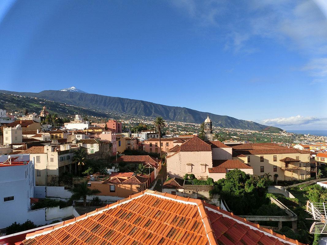 Hotel Alhambra Tenerife