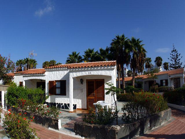 Hotel bungalows santa fe en playa del ingl s viajes carrefour - Apartamentos en playa del ingles baratos ...