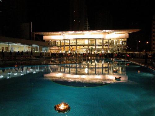 Hotel Gran Hotel Bali En Benidorm Viajes Carrefour