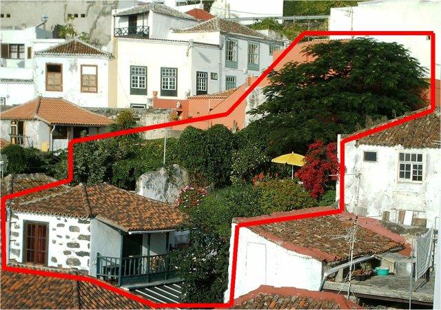 Hotel casa cajita blanca en santa cruz de la palma viajes carrefour - Apartamentos en la palma baratos ...