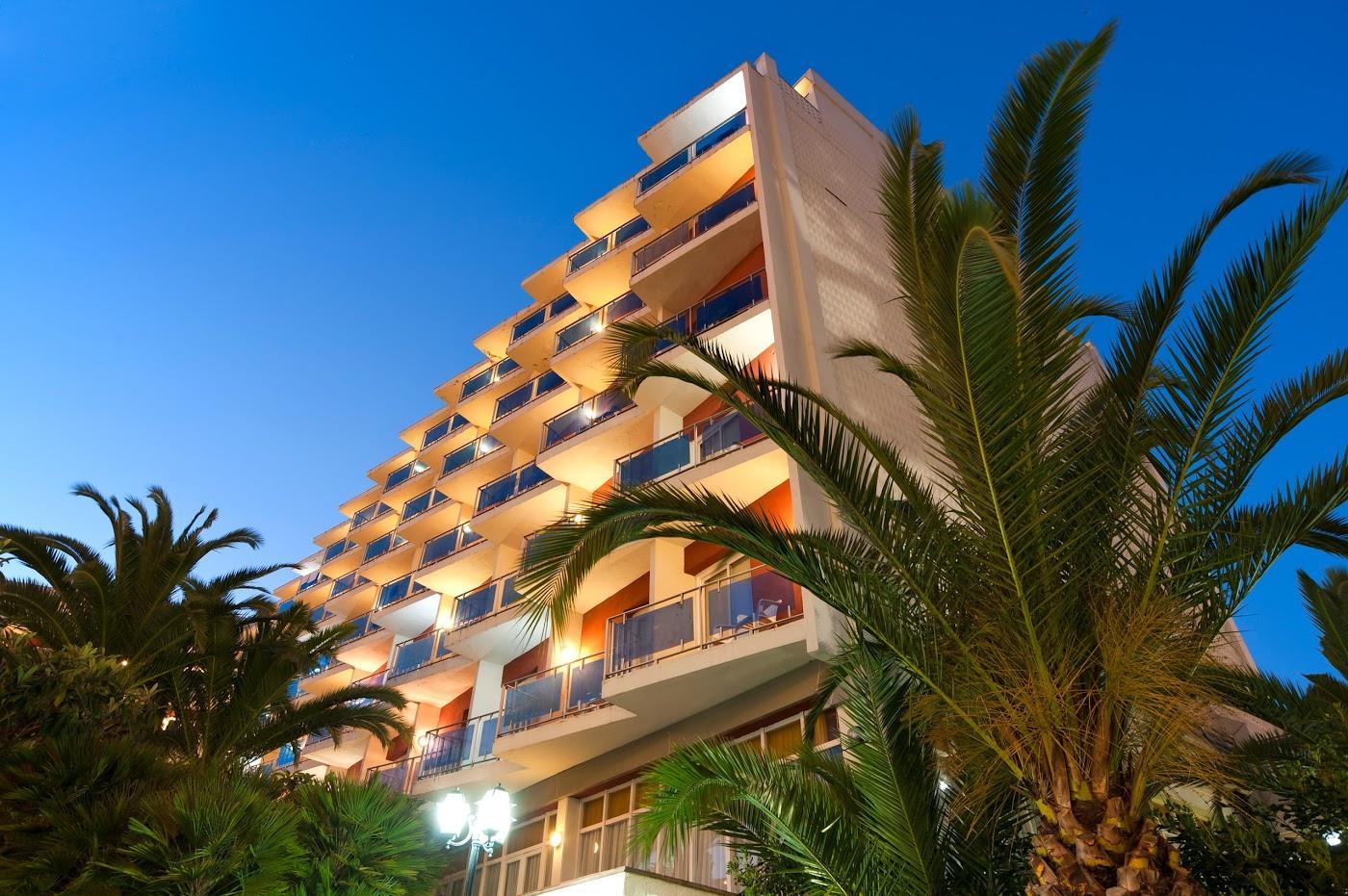 Gran Hotel Don Juan 40*