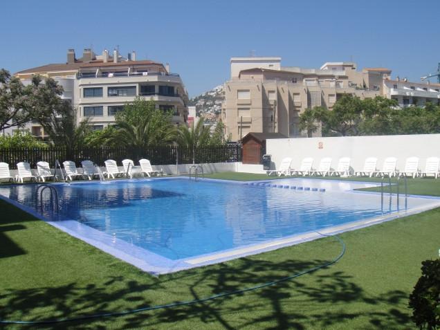 Hotel Arena Prado 30*