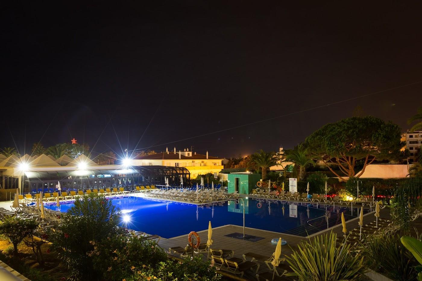 Costa del Algarve Clube Praia Da Oura 30*