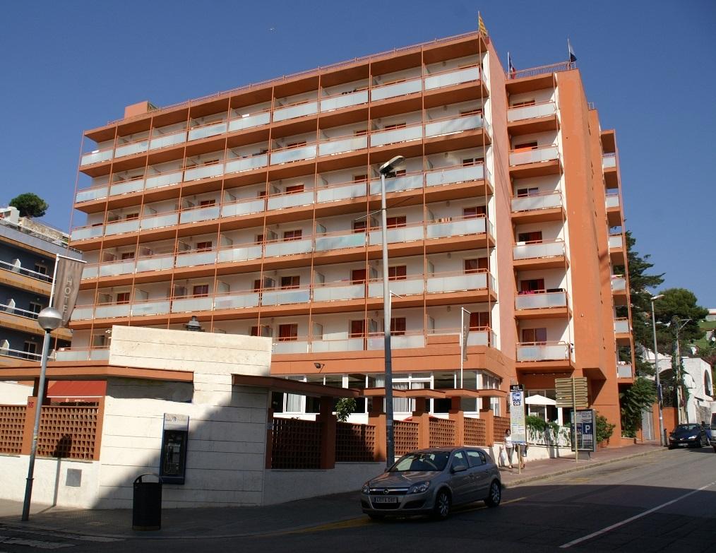 HOTEL MARINER 40*