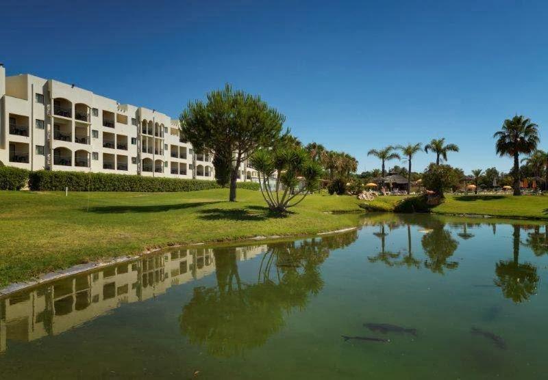 Costa del Algarve Yellow Alvor Garden  Hotel 40*
