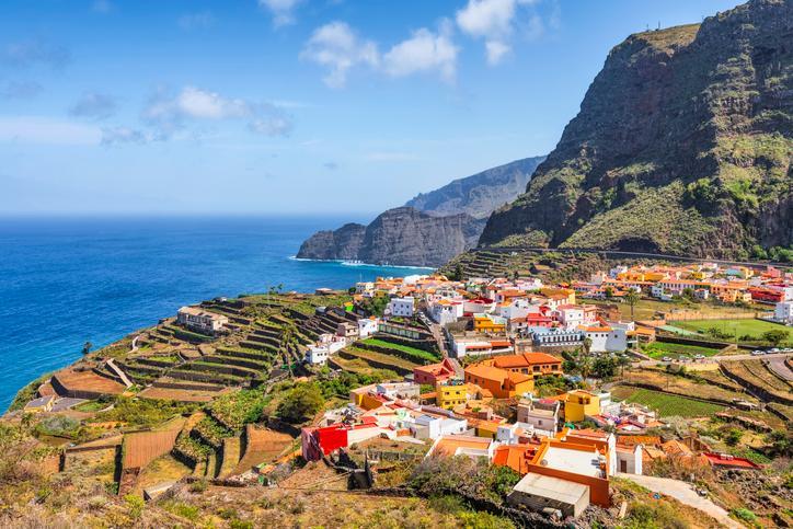 La Gomera, Canarias
