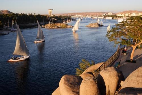 Egipto Maravillas del Nilo