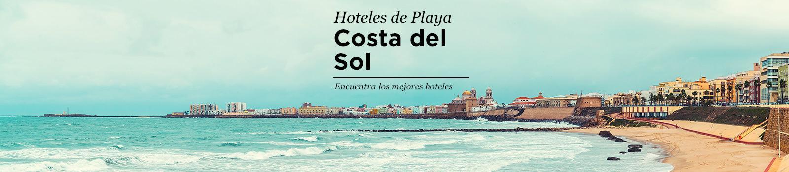 Hoteles baratos en la costa del sol ofertas viajes carrefour for Hoteles puerta del sol baratos