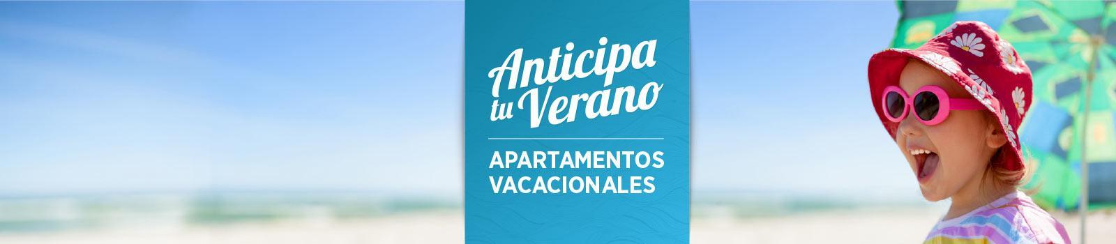 Oferta Apartamentos Verano