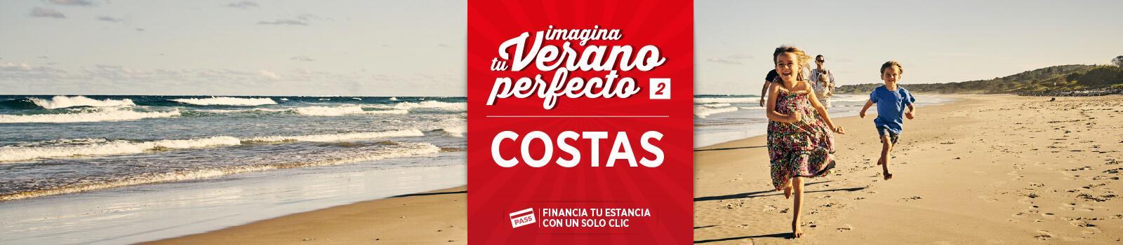 Hoteles baratos Playa Verano