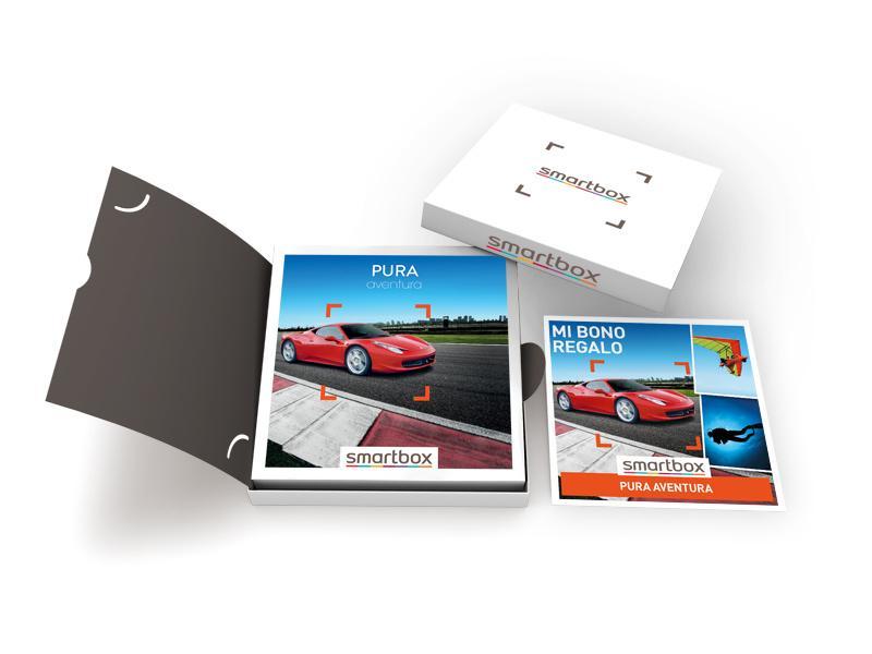 Smartbox - Pura Aventura