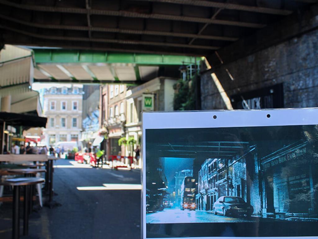 Smartbox - Tour Harry Potter® en autobús por Londres para 1 adulto y 1 niño