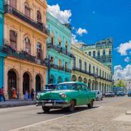 Ofertas de viajes a Cuba