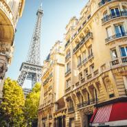 Ofertas de viaje a París