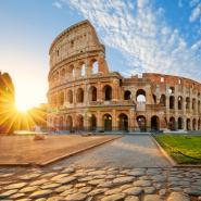 Oferta de viajes a Roma