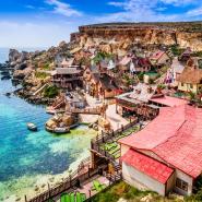 Vuelos baratos a Malta