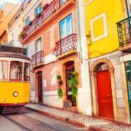 Vuelos a Portugal baratos